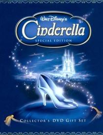 Cinderela - Poster / Capa / Cartaz - Oficial 3