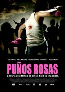 Puños Rosas - Poster / Capa / Cartaz - Oficial 1