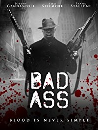 Bad Ass - Poster / Capa / Cartaz - Oficial 1