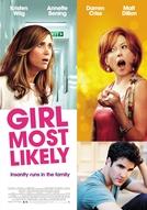 Minha Vida Dava um Filme (Girl Most Likely)