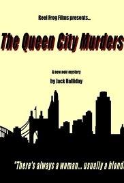 The Queen City Murders - Poster / Capa / Cartaz - Oficial 1