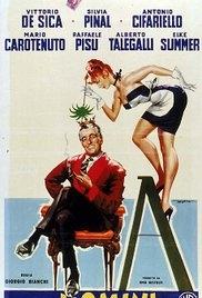 Homens e Nobres - Poster / Capa / Cartaz - Oficial 1