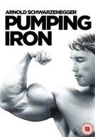 O Homem dos Músculos de Aço (Pumping Iron)