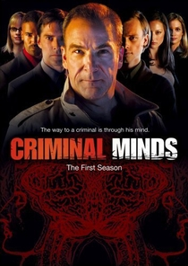 Mentes Criminosas (1ª Temporada) - Poster / Capa / Cartaz - Oficial 1