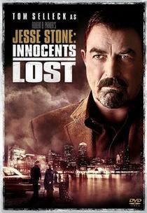 Jesse Stone: Inocentes Perdidos  - Poster / Capa / Cartaz - Oficial 1