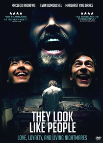 They Look Like People - Poster / Capa / Cartaz - Oficial 2