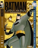 Batman - A Série Animada (4ª Temporada) (Batman - The Animated Series (Season 4))