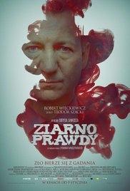 A Grain of Truth - Poster / Capa / Cartaz - Oficial 1
