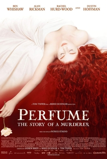 Perfume: A História de um Assassino - Poster / Capa / Cartaz - Oficial 1