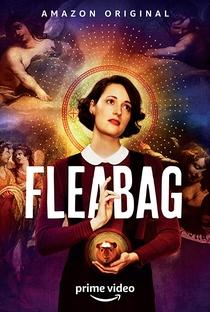 Fleabag (2ª Temporada) - Poster / Capa / Cartaz - Oficial 1
