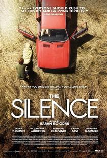 O Silêncio - Poster / Capa / Cartaz - Oficial 9