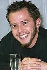 Richard Ian Cox