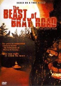 A Besta de Bray Road - Poster / Capa / Cartaz - Oficial 1