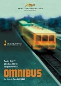 Omnibus - Poster / Capa / Cartaz - Oficial 1