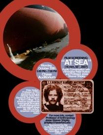 At Sea - Poster / Capa / Cartaz - Oficial 1