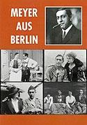 Meyer From Berlin - Poster / Capa / Cartaz - Oficial 1