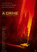 O Crime - Poster / Capa / Cartaz - Oficial 1