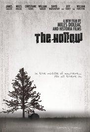 The Hollow - Poster / Capa / Cartaz - Oficial 1