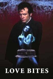 Meu Namorado É Um Vampiro - Poster / Capa / Cartaz - Oficial 1