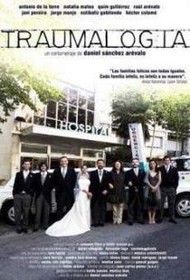 Traumalogía - Poster / Capa / Cartaz - Oficial 1