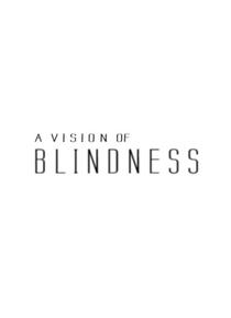 Uma Visão da Cegueira - Poster / Capa / Cartaz - Oficial 1