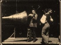 Dickson Experimental Sound Film - Poster / Capa / Cartaz - Oficial 2