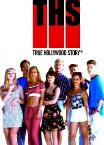 E! True Hollywood Story: Beverly Hills 90210 - Poster / Capa / Cartaz - Oficial 1