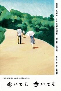 Andando - Poster / Capa / Cartaz - Oficial 2