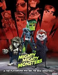 Monstrinhos Pra Valer: Confusões de Halloween - Poster / Capa / Cartaz - Oficial 1