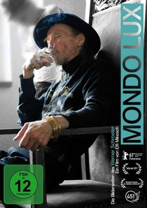 Mondo Lux – O Mundo Visual de Werner Schroeter - Poster / Capa / Cartaz - Oficial 1