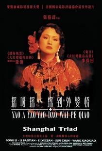 Operação Xangai - Poster / Capa / Cartaz - Oficial 6