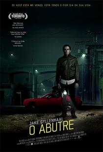 O Abutre - Poster / Capa / Cartaz - Oficial 5