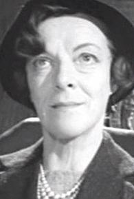 Beatrix Lehmann