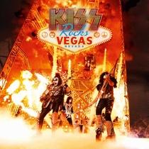 KISS Rocks Vegas - Poster / Capa / Cartaz - Oficial 1