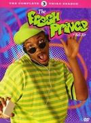 Um Maluco no Pedaço (3ª Temporada) (The Fresh Prince of Bel-Air (Season 3))