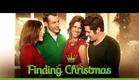 Hallmark Channel - Finding Christmas - Premiere Promo