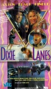 Deu a Louca em Dixie Lanes - Poster / Capa / Cartaz - Oficial 1