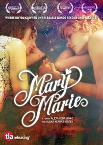 Mary Marie - Poster / Capa / Cartaz - Oficial 1