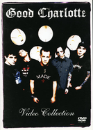 Good Charlotte: Video Collection (Good Charlotte: Video Collection)