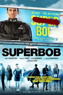 SuperBob - Poster / Capa / Cartaz - Oficial 2