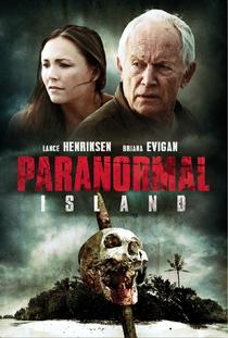 Paranormal Island - Poster / Capa / Cartaz - Oficial 1