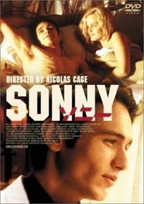Sonny, O Amante - Poster / Capa / Cartaz - Oficial 4