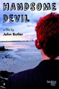 Handsome Devil - Poster / Capa / Cartaz - Oficial 4