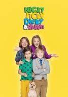 Nicky, Ricky, Dicky & Dawn (2ª Temporada) (Nicky, Ricky, Dicky & Dawn (Season 2))
