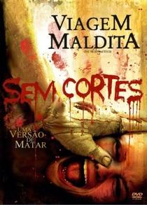 Viagem Maldita - Poster / Capa / Cartaz - Oficial 5