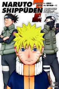 Naruto Shippuden (9ª Temporada) - Poster / Capa / Cartaz - Oficial 1