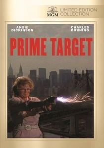 Prime Target - Poster / Capa / Cartaz - Oficial 2
