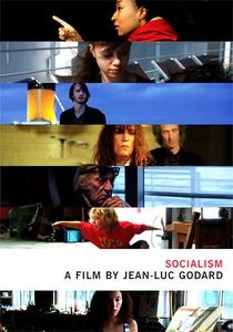 Film Socialisme - Poster / Capa / Cartaz - Oficial 1
