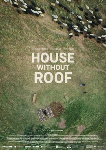 House Without Roof - Poster / Capa / Cartaz - Oficial 1