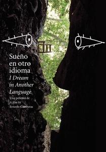 Eu Sonho em Outro Idioma - Poster / Capa / Cartaz - Oficial 1